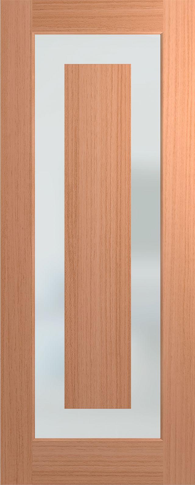 XIL1. Illusion. Customise your door & XIL1 | Illusion | Hume Doors