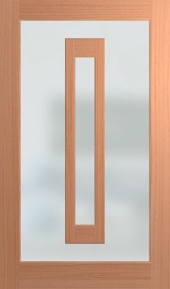 XIL22 & Hume Doors