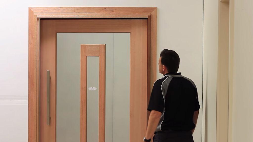 Pivot Doors & Hume Doors