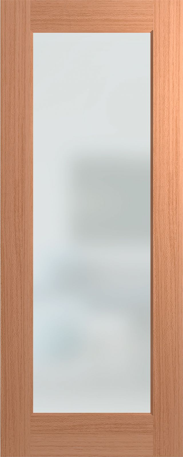JST1 & JST1 | Joinery Entrance | Hume Doors