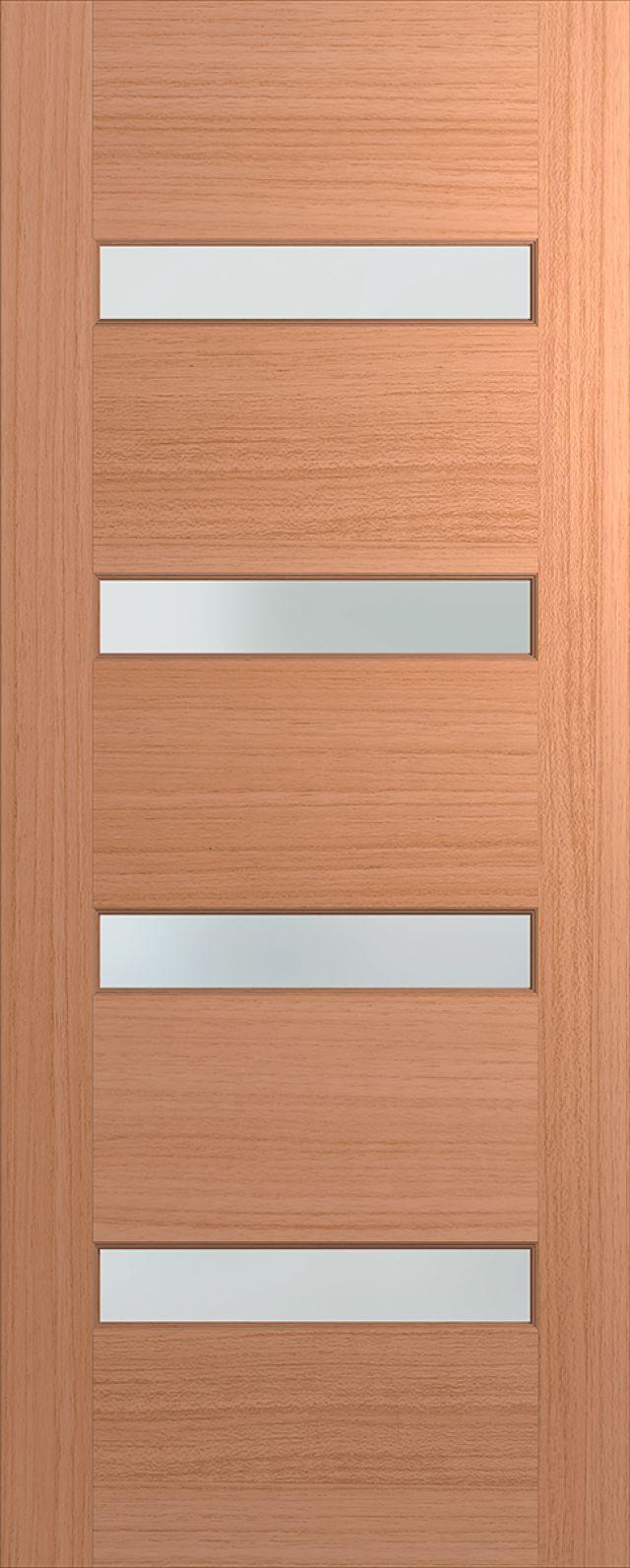 XS11 & XS11 | Savoy 820 | Hume Doors