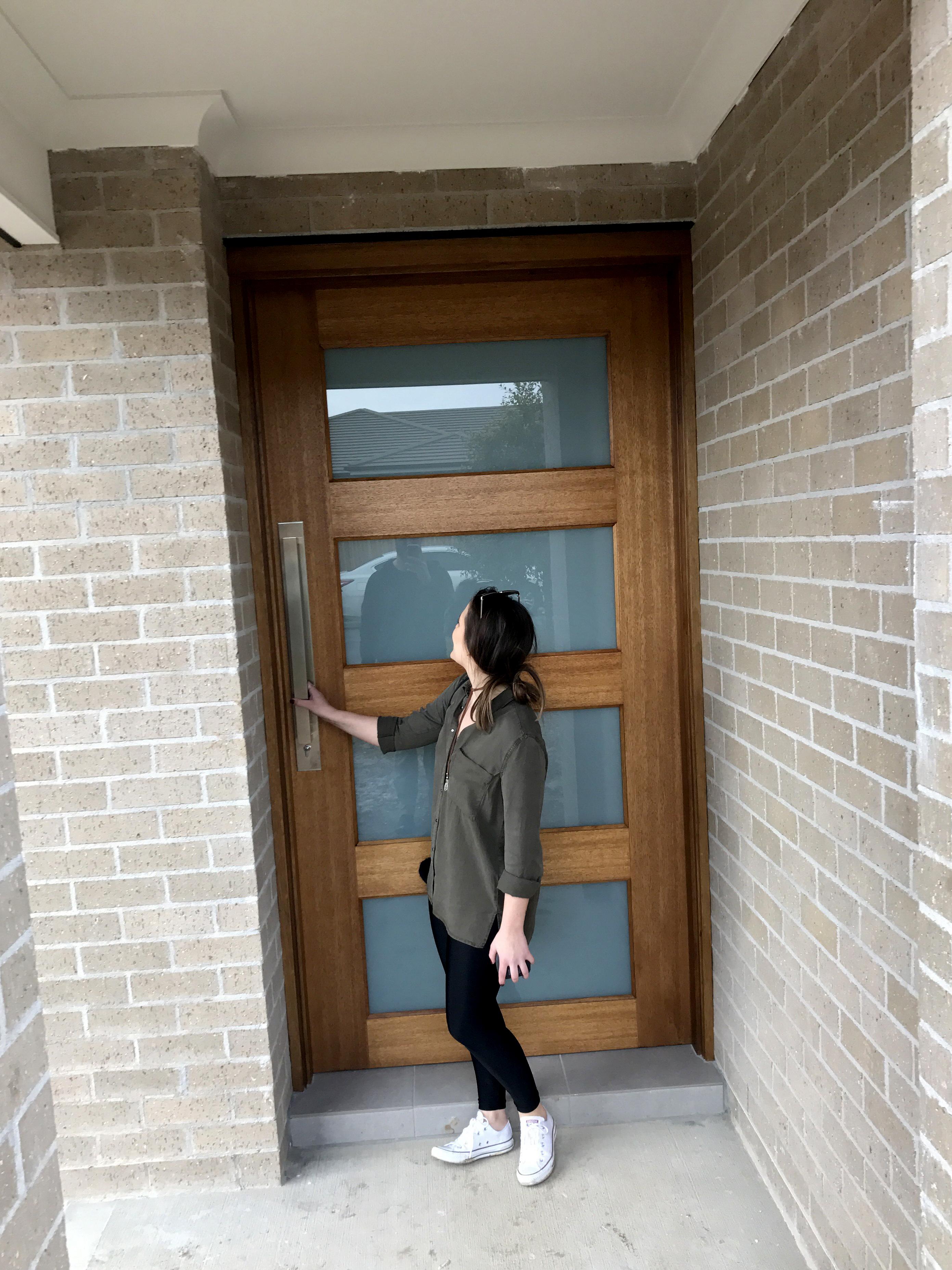 Hume Doors & Front_Kelsi | Blog | Hume Doors