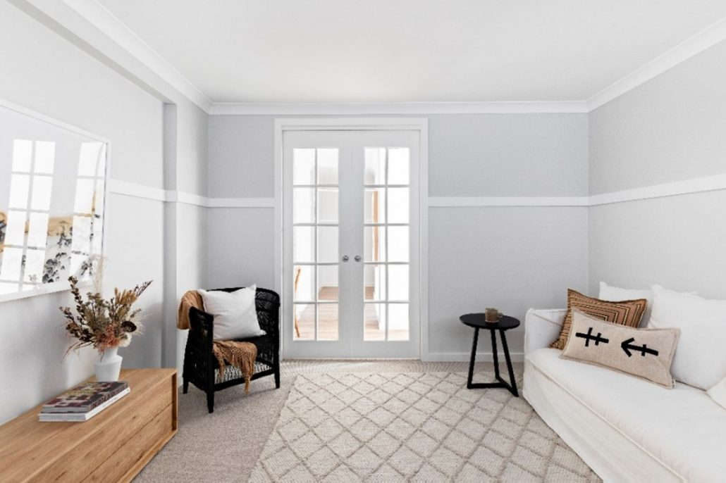 A picture containing indoor, floor, wall, window  Description automatically generated